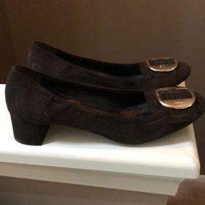 AUTHENTIC PRADA shoes.